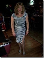 Susan's new dress